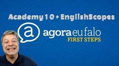 First Steps AgoraEuFalo, + Academy 1 0 + EnglishScopes,