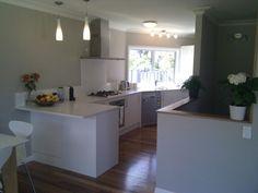 Sutton's kitchen 2