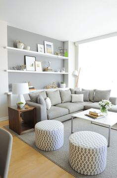 70+ Decor Modern Living Room - Popular Interior Paint Colors Check more at http://www.soarority.com/decor-modern-living-room/
