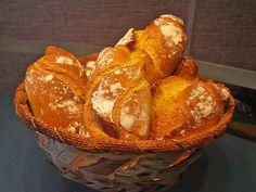 Krustenbrötchen, ein schmackhaftes Rezept aus der Kategorie Brot und Brötchen. Bewertungen: 151. Durchschnitt: Ø 4,6.