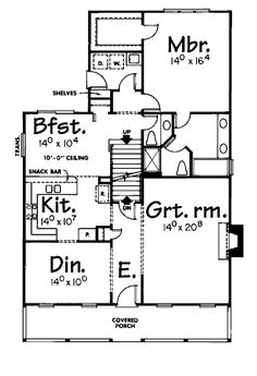 House Plans together with Pool House Plans moreover Small Raised Beach House Plans also Warehouse Conversion Floor Plan in addition House Plans. on small farmhouse plans with garage