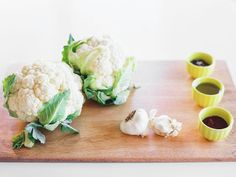 This is such a fantastic recipe for roasted cauliflower. The spicy chipotle and garlic will keep you shoveling it in. It's simple, classic a...