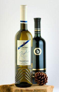 Wine Labels Design – Best of 2007 – 2009