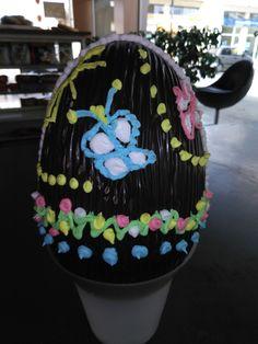 Easter egg decoration 🍥