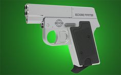 I find the new Edge Arms Reliant pistol to be a very intriguing concealed carry handgun. It is a four barrel, subcompact pistol chambered in WMR (aka 22 Magnum Pistol, Hunting Guns, Survival Tools, Guns And Ammo, Concealed Carry, Self Defense, Shotgun, Firearms, Quad