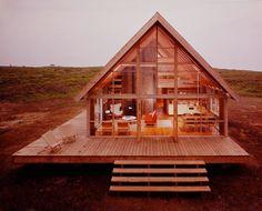 Jen Risom prefab house