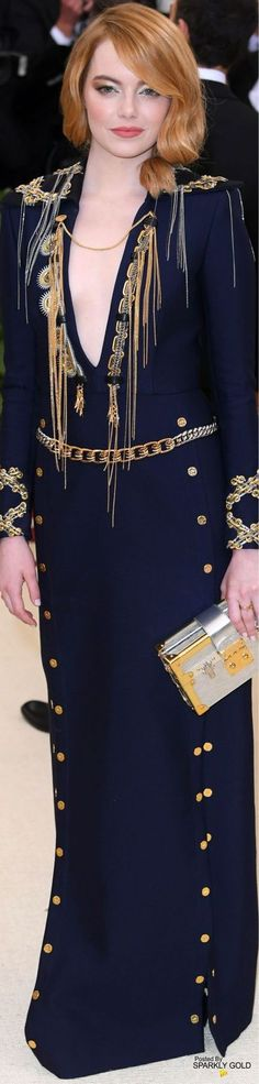 Emma Stone/Met Gala 2018 (in Louis Vuitton) Actress Emma Stone, Met Gala Red Carpet, Celebs, Celebrities, Black Love, Louis Vuitton, Tunic Tops, Glamour, Gowns