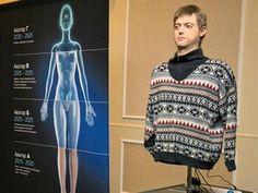 Empresário russo quer transferir cérebro para robô e ser imortal.