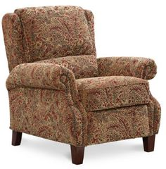 Edgemont Recliner | Leather Furniture Sets | Living Rooms | Art Van Furniture - Michiganu0027s Furniture  sc 1 st  Pinterest & Twilight-II Chair 1/2 | Fabric Furniture Sets | Living Rooms | Art ... islam-shia.org