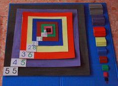La tavola del decanomio (o tavola di Pitagora) Montessori fai da te stampabile gratuitamente in formato pdf, con istruzioni per la presentazione e l'uso coi bambini. Si tratta di un materiale che si presenta a bambini di 3 anni e…