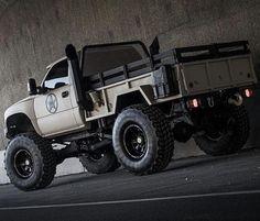 Pickup Dodge Trucks, Diesel Trucks, Cool Trucks, Pickup Trucks, Truck Flatbeds, Truck Mods, Custom Truck Beds, Custom Trucks, Welding Trucks