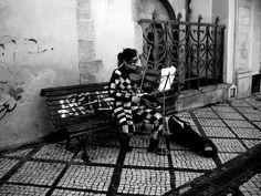 A violinista de Coimbra - Pedro Alexandre Pimenta