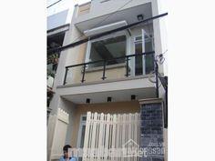 Cho thuê nhà mặt tiền đường Thăng Long Tân Bình  giá 32 triệu/tháng  Nhà đất văn phòng