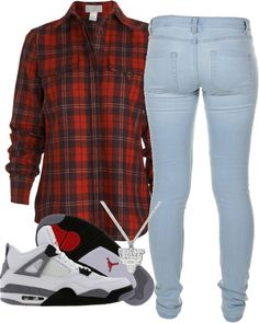 """""""Untitled #285"""" by ricastayswaggie ❤ liked on Polyvore"""