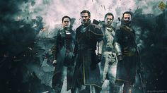 The Order 1886 HD Wallpaper by TheSyanArt.deviantart.com on @DeviantArt