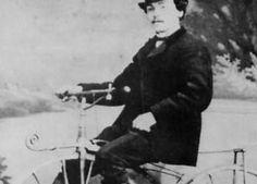 Você conhece a história da bicicleta? Conheça o inventor Pierre Lallement vale conferir: www.easybikes.com.br #bike #bikes #bicicleta #bicicletas #eco #sustentabilidade #dicas #easybikes #easy #andedebicicleta #exercicios by easybikes http://ift.tt/1OJ0baa