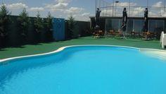 pool, grass, www.gazonartificialsintetic.ro  buftea, romania