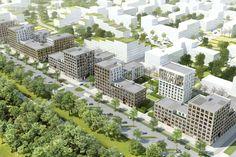 Visuals - City-Park - Projects - KCAP