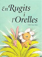 En Rugits i l'Orelles. Chen Chih-Yuan. Thule. Barcelona, 2008.   Dues històries paral·leles: el cadell d'un lleó -el caçador- i el cadell d'un conill -la presa- i l'educació que reben dels seus pares.