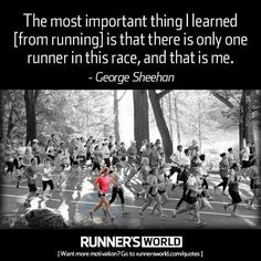 Running lessons. #running #motivation #inspiration