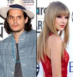 Is John Mayer's new song about Taylor Swift?