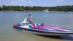 Open bow jet boats Fast Boats, Speed Boats, Power Boats, Drag Boat Racing, High Performance Boat, Jet Boat, Ski Boats, Vintage Boats, Boat Stuff