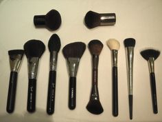 THE ULTIMATE GUIDE ON MAKE UP BRUSHES!! — Beauty Blossip My title Your SEO optimized title My title