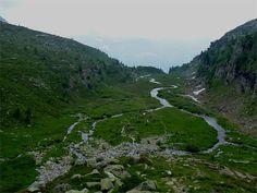 Val d'Antabia Switzerland, Camper, Hiking, Mountains, Nature, Travel, Walks, Caravan, Naturaleza