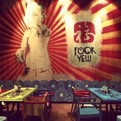 Fook Yew - Gandaria City