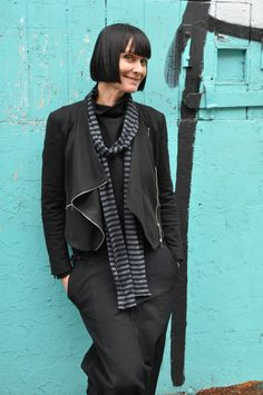 Corinne Drewery of Swing Out Sister | Aging With Style ...