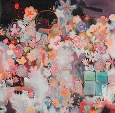 by Tessar Sebastian Lo participating artist in the Supersonic...