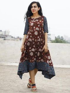 Latest Kurti Design LATEST KURTI DESIGN : PHOTO / CONTENTS  FROM  IN.PINTEREST.COM #FASHION #EDUCRATSWEB