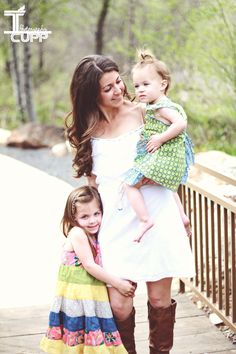 Family Portraits - T Cupp Photography