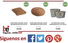 Complementos para el #jardín! #oferta #home #hogar #estilo #deco #decoración hogaresconestilo.com