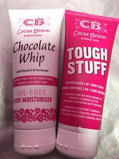 Confident Beauty: Cocoa Brown REVIEW +Kylie Jenner's Tanning Products