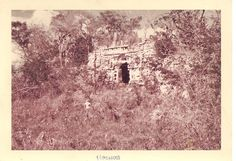 Maya Architecture, Archaeology, Country Roads, History, Outdoor, May 12, Art, Outdoors, Historia
