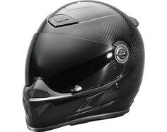 Slingshot Carbon Helmet - Black
