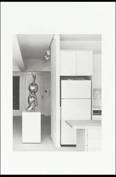 Louise Lawler 'Foreground', 1994