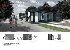 Project - TEMPORARY EXHIBITION PAVILION - Architizer