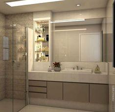 Suite do casal by Claudiny. www.homeidea.com.br Face: /homeidea Pinterest: Home Idea #homeidea #arquitetura #ambiente #archdecor #archdesign #projeto #homestyle #home #homedecor #pontodecor #homedesign #suitecasal #interiordesign #interiores #picoftheday #decoration #revestimento #decoracao #architecture #archdaily #inspiration #project #regram #home #casa #grupodecordigital