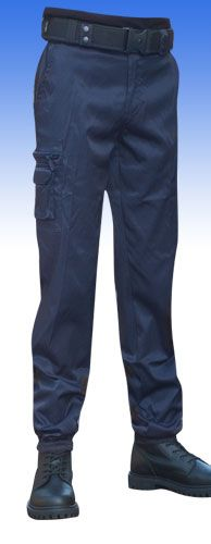 Pantalon Intervention Bleu PLATINIUM PERFORMANCE ® - Gendarmerie Nationale/Pantalons / Combinaisons - securicount