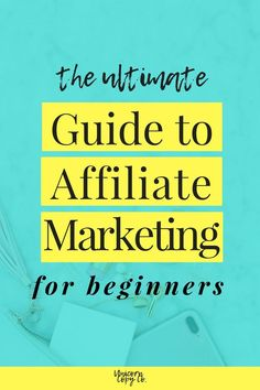 Wondering how to get started with affiliate marketing? — Maddy Osman, aka The … – marketing Affiliate Marketing, Marketing Program, Content Marketing, Online Marketing, Marketing Ideas, Mobile Marketing, Marketing Approach, Media Marketing, Make More Money