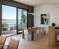 Madrona Residence by CCS Architecture | #saltstudionyc