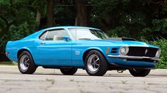 1970 Ford Mustang Boss 429 this is my car baby :) Ford Mustang 1969, Ford Mustang Shelby Cobra, Ford Shelby, Mustang Cars, Car Ford, Ford Gt, Ford Mustangs, 70s Muscle Cars, Vintage Mustang