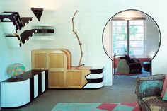 1980s Decorating Trends 1980s Interior House Beautiful And Design