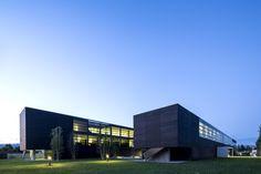 Faber Headquarters / GEZA
