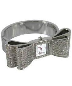 i <3 betsy johnson watches :)