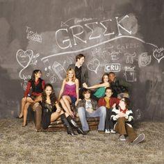 Greek (love this show)