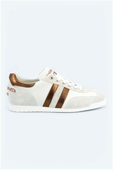 12 Best White Premiata images   Premiata sneakers, Sneakers