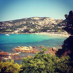 Baja Sardinia in Baja Sardinia, Sardegna